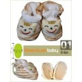 รองเท้าเด็กอ่อน น่ารัก เนื้อนุ่มเหมาะสำหรับเด็กอ่อน เด็กเล็ก หรือซื้อฝาก