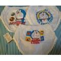 ลิขสิทธิ์แท้ กางเกงใน Doraemon โดเรม่อน 1 แพ็ค มี 3 ตัว คละลาย