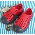 Coqui รองเท้าผ้าใบ ยาง (เนื้อดี) ใส่สบาย ไม่อับ เหมาะสำหรับหน้าฝน หน่วยวัดเป็นเซ็นติเมตร