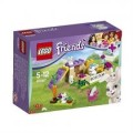 Friends Bunny and Babies 41087 โดย Lego