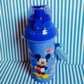 กระติกน้ำ มิกกี้เม้าส์ Mickey mouse แบบเทดื่ม ขนาดสูง 8 นิ้ว