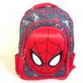 เป้ สไปเดอร์แมน Spiderman ตัวสไปเดอร์แมน เป็นสกรีนนูน ค่ะ ขนาด 11x14x5นิ้ว