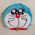 กระเป๋าเหรียญ ลาย โดเรม่อน (Doraemon) ขนาดกว้าง 4.5 นิ้ว