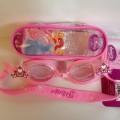 แว่นตาว่ายน้ำ ลายการ์ตูนลิขสิทธิ์สำหรับเด็ก ใส่ว่ายน้ำ คุณภาพดี ราคาไม่แพง เด็กๆชอบมาก