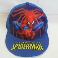 หมวกแก๊ป สไปเดอร์แมน Spiderman เด็กโต ผู้ใหญ่ ความยาวรอบหมวก 23cm ได้หลังปรับระดับได้ประมาณ 1-2 นิ้ว