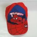 หมวกแก๊ป แบทแมน (Batman) ขนาดรอบหมวก 21 นิ้ว ด้านหลังปรับได้อีก 1-2 นิ้ว