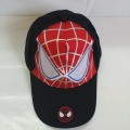 หมวกแก๊ป Spiderman สไปเดอร์แมน ขนาดรอบหมวก 22นิ้ว ด้านหลังปรับได้ค่