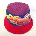 หมวก car Mcqueen คาร์