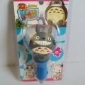 ที่ชาร์ตแบต บนรถ ผ่านสาย USB ลาย โตโตโร่ (Totoro) ชาร์ตได้ 2 เครื่อง มี 2 port usb