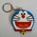 พวงกุญแจ ยาง ลาย โดราเอม่อน Doraemon