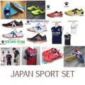 sport set japan
