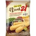 เกรน คริสปี้ โรล 80 กรัม (แพ็ค3)   Grain Crispy Roll 80 g. (pack3)