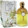 น้ำหอม Guerlain Aqua Allegoria Flora Nymphea edt 125 ml. (no box) ขวดเดียว หมดแล้วหมดเลย