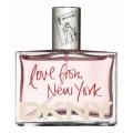 น้ำหอม DKNY Love from New York for Women edt 48 ML. (no box)