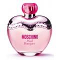 น้้ำหอม Moschino Pink Bouquet edt 100ml (no box) ขวดเทสเตอร์ ขวดเดียวค่ะ