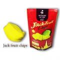 ขนุนกรอบ Jack Fruit Chips (บรรจุ 4 ถุง)