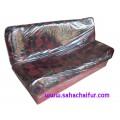 โซฟา 3 ที่นั่ง รุ่นปรับนอน 3 ระดับ หุ้มผ้า