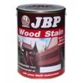 เจบีพี วูดสเตน (JBP Wood Stain) สีย้อมไม้ชนิดเงา(ภายนอก) สีมะฮอกกานี 7908