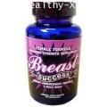 Breast Success pills :เพิ่มขนาดรูปร่างและความแน่นของหน้าอกหญิง