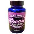 Breast Success pills 3 ขวด 90 รับประทานได้ 90 วัน :เพิ่มขนาดรูปร่างและความแน่นของหน้าอกหญิง