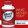 Schiff Move Free Advance Triple Strength 170 tablets วิตามิน ช่วยบำรุงไขข้อ ข้อต่อ หัวเข่า