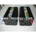 Power Inverter เครื่องแปลงกระแสไฟ 24V เป็น 220V 1500W super