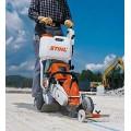 ชุดอุปกรณ์เสริม Stihl FW20 (Cart with attachment kit)