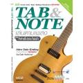 TAB  NOTE เล่นตามเพลง ด้วยกีต้าร์โปร่ง/ไฟฟ้า