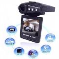 กล้องติดรถยนต์ HD DVR เมนูไทย-ส่งฟรี EMS