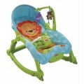 Fisher Price Portable Rocker  - Precious Planet  Rocker