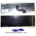 keybaord ACER Aspire 5810, 5540, 5738, 5735 / BLACK