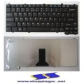 Keyboard Acer TravelMate 290, 2350, 4050-Black