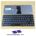 Keyboard Notebook - Lenovo Ideapad G460 / Black