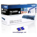 Toner-Ori BROTHER TN-240 BK