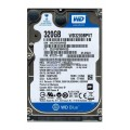 320 GB. (NB-SATA-II) Western WD3200BPVT