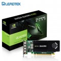 Leadtek Quadro K1200 4G SF professional graphics design graphics card 4 screen output