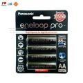 ถ่านชาร์จ Panasonic Eneloop Pro ไซส์ AA 2550mAh