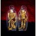 หุ่นพยนต์นารายณ์อวตารอรหันทองคำ รุ่นพิเศษ  พระอาจารย์โอ พุทโธรักษา, จ.เพชรบูรณ์