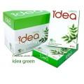 กระดาษถ่ายเอกสาร ไอเดีย กรีน Idea Green Copy Paper