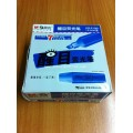 ปากกาเน้นข้อความMG รุ่น MG-2150 สีฟ้า (12ด้าม/กล่อง)