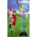 แท่นบาสเก็ตบอลเล่นกลางสนามของเด็ก ขนาด 148 เซนติเมตร ของKing Sport