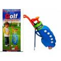 ชุดถุงกอล์ฟ รุ่น Super Golf Premium Set  ของเด็ก