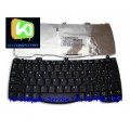 Keyboard Notebook gt; ACER Travelmate 650 660 800 8000 6000 / Ferrari 3000 3200 3400 Series
