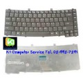 Keyboard gt; Travelmate 4720 Series gt; (ขนาดจะยาวกว่า Aspire 4720) gt; MP-07A13U4-4421, 90.4H007.H1