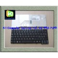 Laptop Keyboard for ACER Aspire ONE D250 Series -- [Color: Black]
