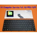 Laptop Keyboard for Acer Aspire 4736 4741 4755 3810, 4810 4741 Timeline Series Laptop