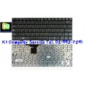 Keyboard Notebook gt; Asus EEE PC 1002