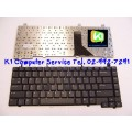 Keyboard Notebook gt; HP/COMPAQ Pavillion DV4000 Series [BLACK]