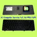 Keyboard Notebook gt; HP pavillion DV4 / black color