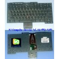 Keyboard Notebook gt; IBM T20 T21 Series